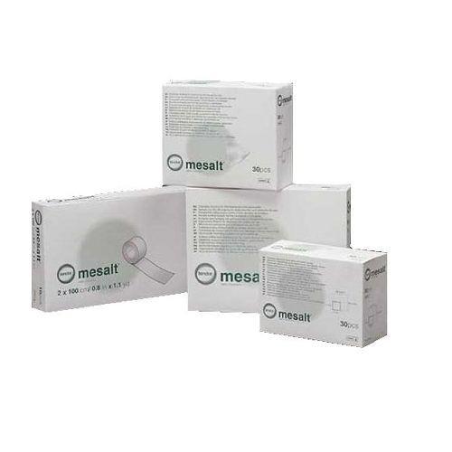 "Impregrnated Mesalt Gauze 6""x6""(3""x3""Fold)"