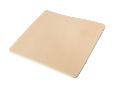 Foam Dressing Optifoam Non-Adhesive without Border Sterile