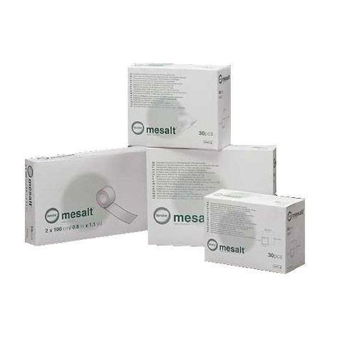 "Impregrnated Mesalt Gauze 8"" x 8"""
