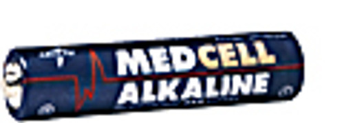 Medcell (AAA) Advantage Batteries