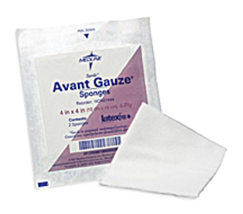 Avant Gauze - Non-Sterile
