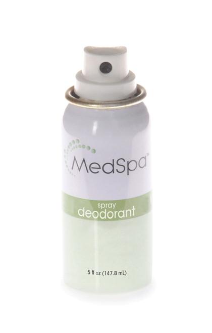 MedSpa Aerosol Antiperspirant/Deodorant