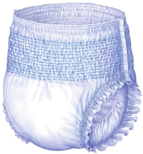 First Quality Naps Absorbent Underwear