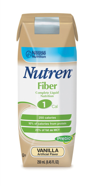 Nutren 1.0 with Fiber