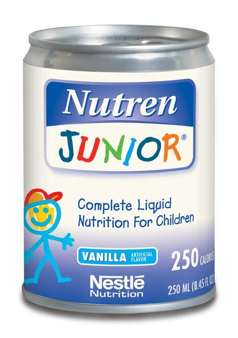Nutren Junior Nutritional Supplement