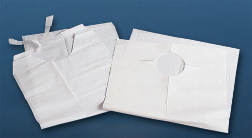 Disposable Bibs - Easy Slipover