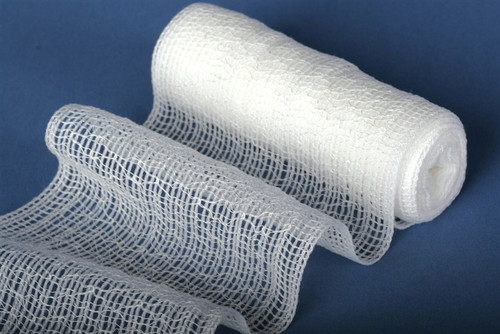 Non-Sterile Sof-Form Conforming Bandages