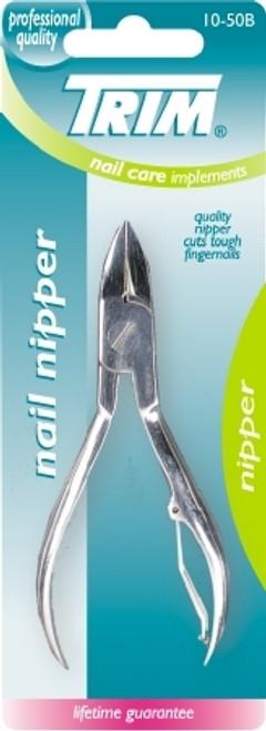 Fingernail Clippers Trim
