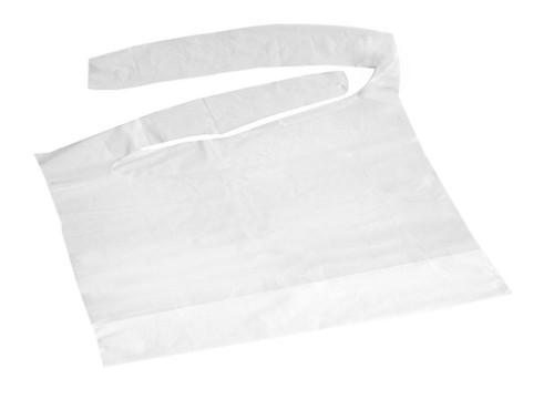 Disposable Bibs - Crumb Catcher