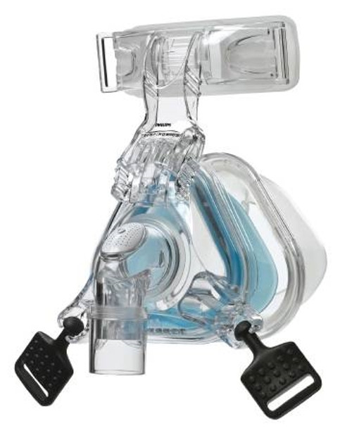 Respironics Comfort Gel Full Face Mask