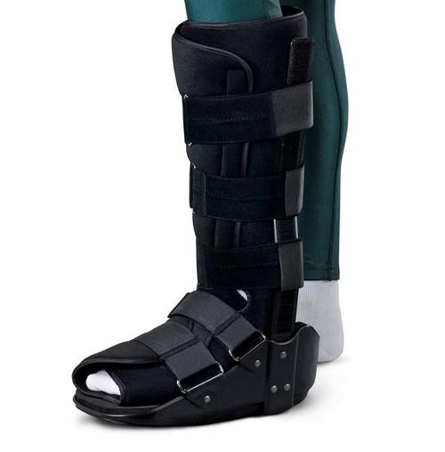 Standard Short Leg Walkers, Black