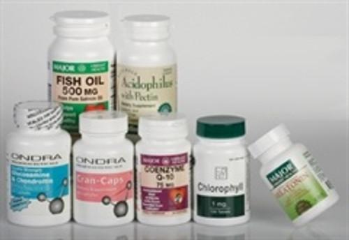 Chlorophyll Tablets (Chlorophyll)
