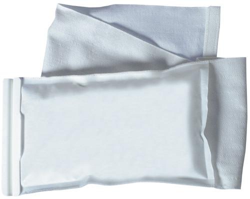Refillable Ice Wraps