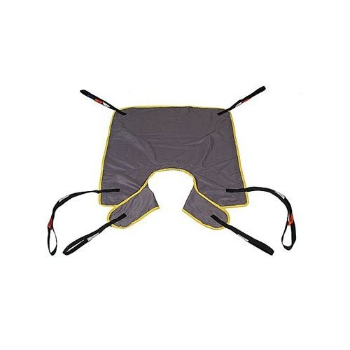 hoyer quick fit deluxe padded sling