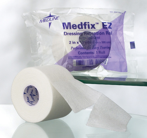MedFix EZ Wound Tapes