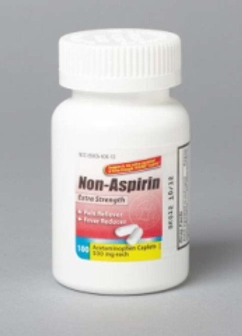 Acetaminophen (Compare to Extra Strength Tylenol)
