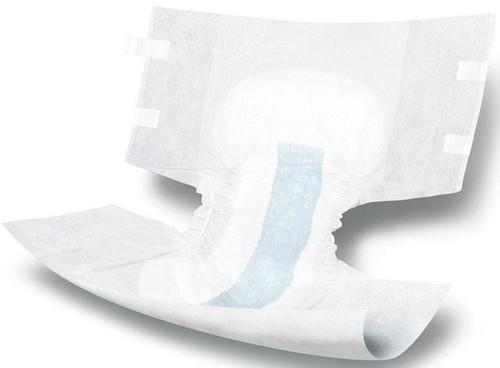 Asorbs Ultra-Soft Plus Briefs