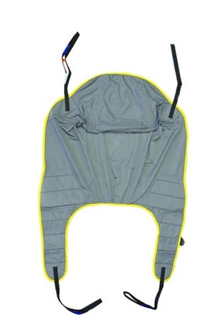hoyer full back padded sling