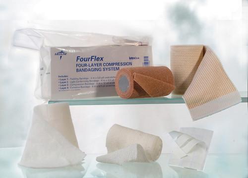 FourFlex Compression Bandage System