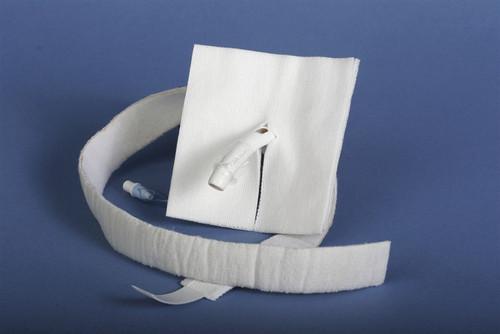 Sterile 100% Cotton Drain Sponge