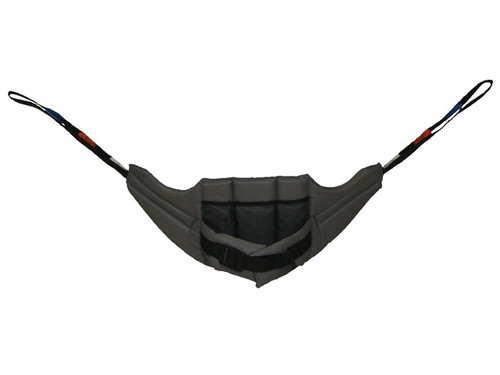hoyer deluxe stand-aid sling