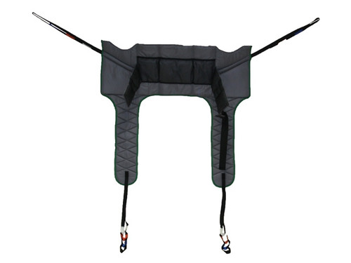 hoyer transport deluxe stand-aid sling