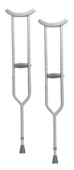 Bariatric Heavy Duty Walking Crutches