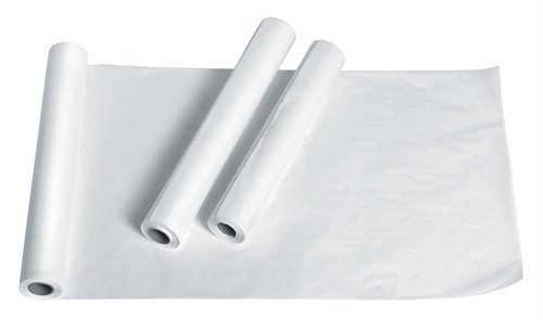 Deluxe Crepe Exam Table Paper