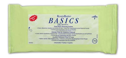 ReadyBath Basics - Fragrance Free