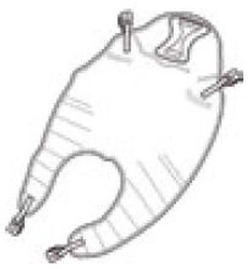 hoyer comfort standard sling