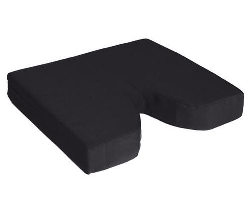 Memory P.F. Memory Foam Coccyx Cushion