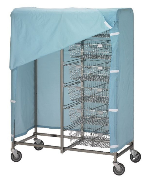 Cover for 1012 and 1014 Resident Item Carts