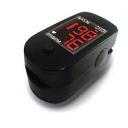 Arrowhead Healthcare ProTech Fingertip Pulse Oximeter 1