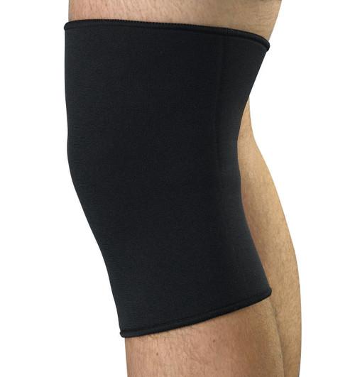 Closed Patella Neoprene Knee Support