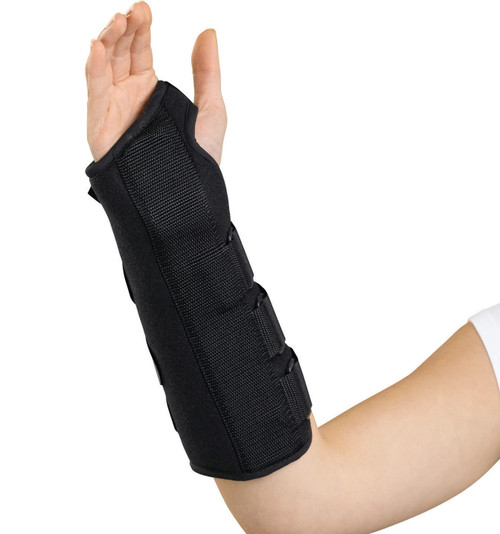 Universal Wrist & Forearm Splint