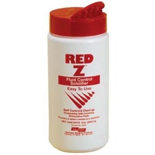 Medegen Medical Products LLC Red Z Fluid Solidifier