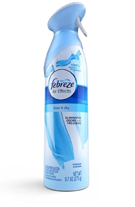 Lagasse Febreze Air Freshener