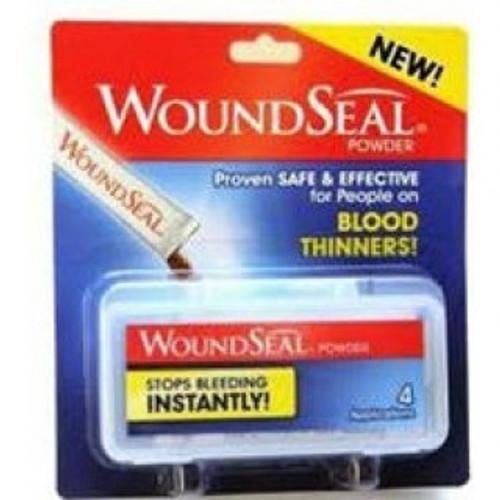 Haemostatic Powder Wound Seal MD