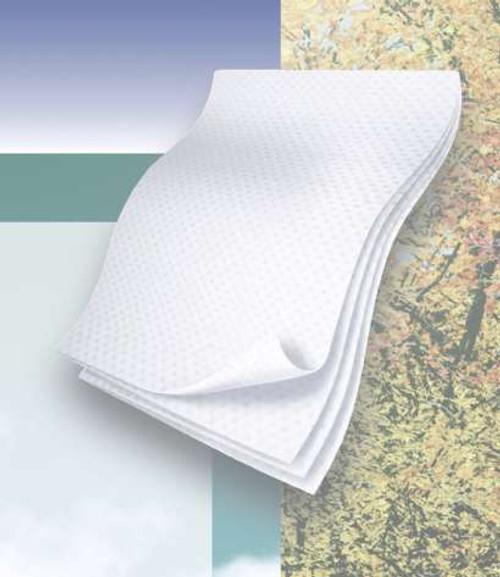 NatureSoft Flushable Dry Wipes