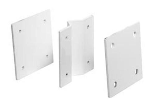 Professional Disposables Sani-Bracket Wall Bracket