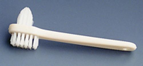 Denture Toothbrushes