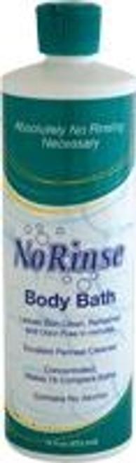 No Rinse Body Bath (Concentrate)