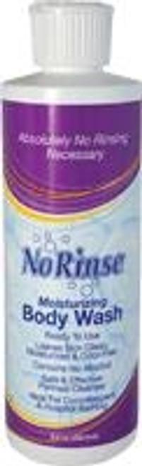 No Rinse Moisturizing Body Wash