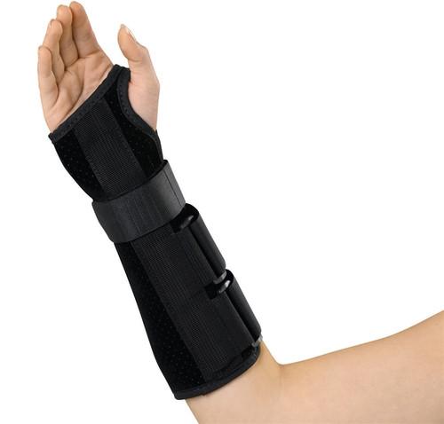 Wrist and Forearm Splints