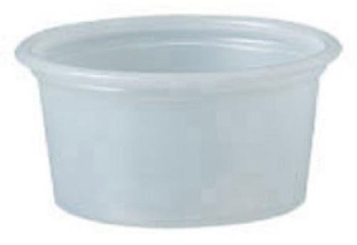 Solo Cup Souffle Cup