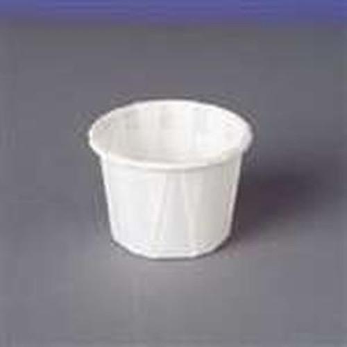 cup souffle paper 3/4 oz