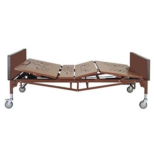 ProBasics Full-Electric Bariatric Bed PBHB4
