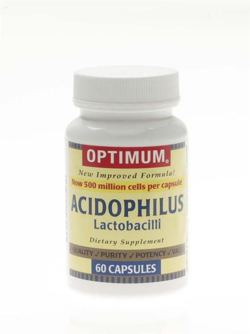 Acidophilus Capsules