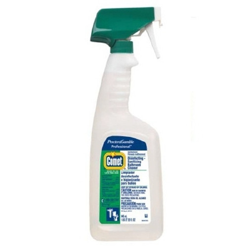 Lagasse Comet Surface Disinfectant Cleaner 4