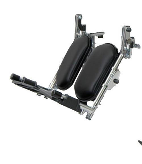 ProBasics Transformer Wheelchair Conversion Kit: Legrests PB191ELR